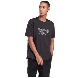 Reebok Ανδρική κοντομάνικη μπλούζα Cl F Vector